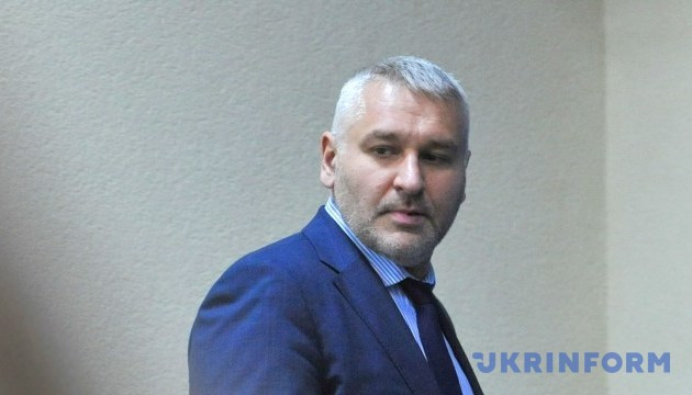 Feygin sees promising prospects for Sushchenko's release