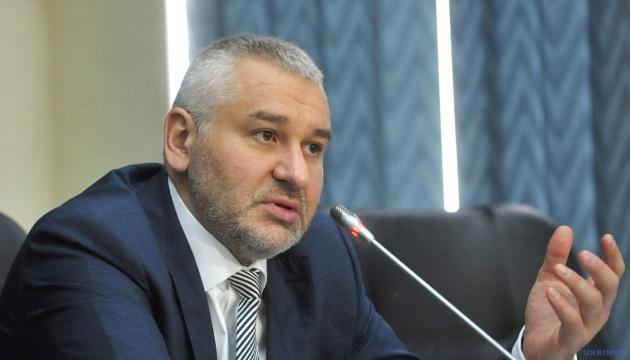 Na liście do wymiany znajduje się 35 Ukraińców, wśród nich Suszczenko – Feygin