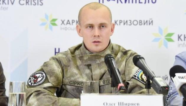 """""""Кровавый"""" элеватор: экс-командира"""