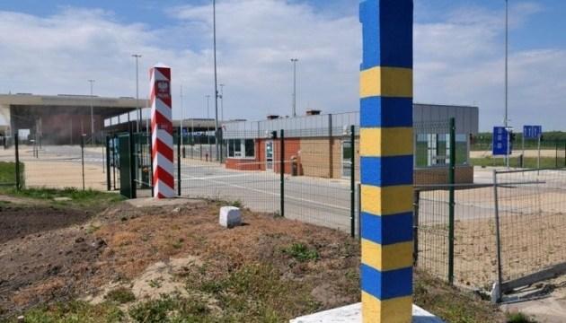 Европейские соседи не спешат с новыми КПП на границе с Украиной - Москаль
