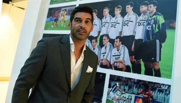 Fonseca: Las actuaciones del Shakhtar en la Liga de Campeones crean la imagen del fútbol ucraniano (Fotos)