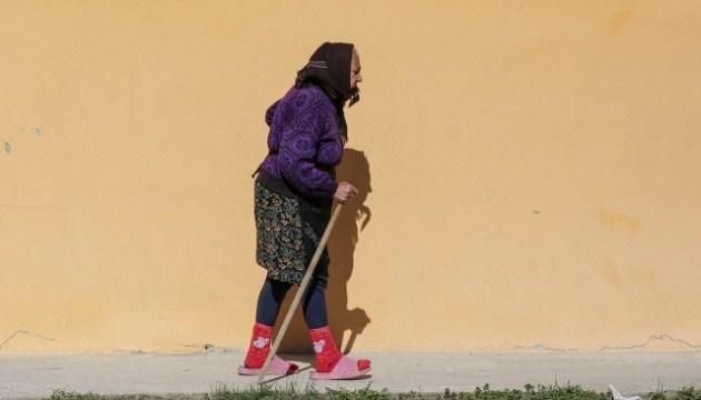 Життя балканських жінок - найкоротше в Євросоюзі