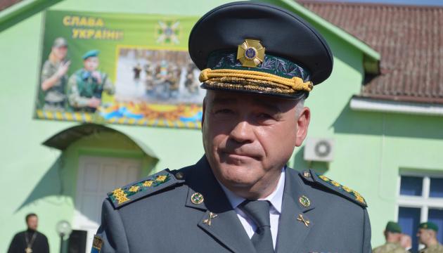 Grenzschutz-Chef: Russland will ukrainische Häfen wirtschaftlich blockieren