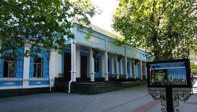 Николаевский театр драмы и музкомедии готовит 13 премьер