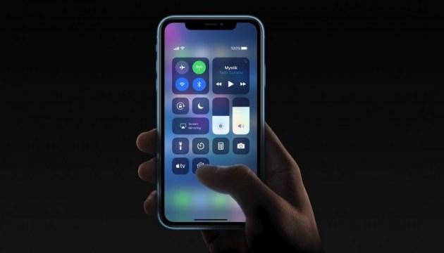 Apple вновь обновила свою операционную систему