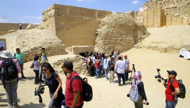 У Єгипті відкрили для туристів дві гробниці, яким 3,5 тисячі років