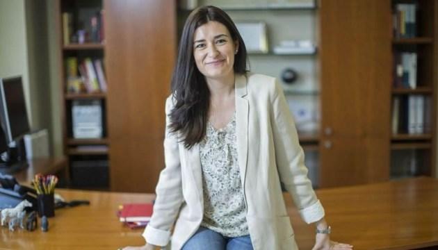 В Испании министр уволилась из-за скандала вокруг её магистерской степени