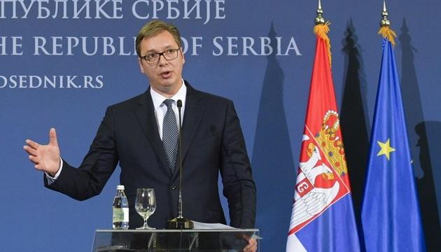 Президент Сербии призывает прекратить жить стремлением к реваншу