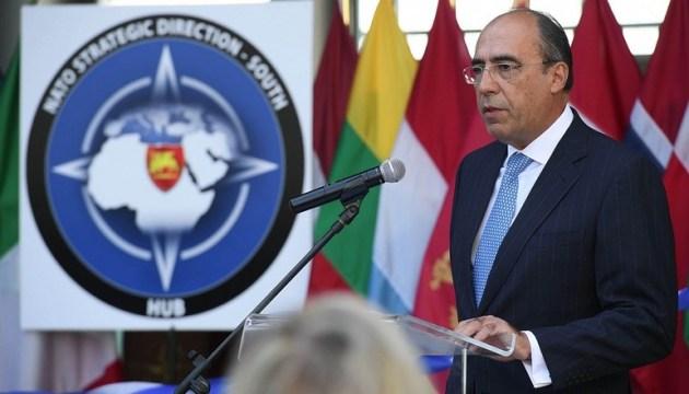 Делегацію НАТО на інавгурації Зеленського очолить помічник генсека