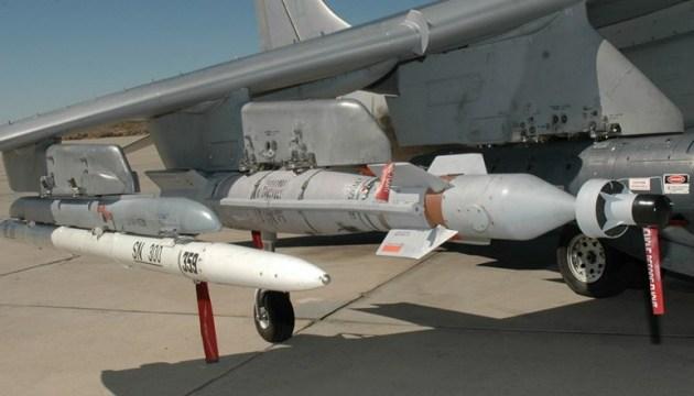 Іспанія таки відправить Саудівській Аравії бомби з лазерним наведенням