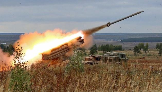 Россия под видом учений перебрасывает к границе с Украиной войска — разведка
