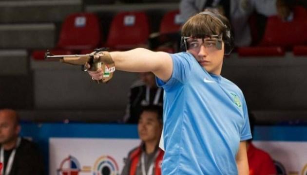Украинец Коростылев стал чемпионои мира в скоростной стрельбе из пистолета