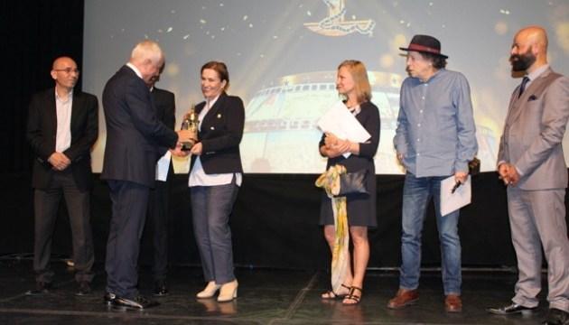 Українську короткометражку нагородили на кінофестивалі в Йорданії