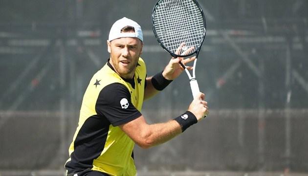 Теннис: Марченко выступит на старте этапа Кубка Дэвиса в Буче