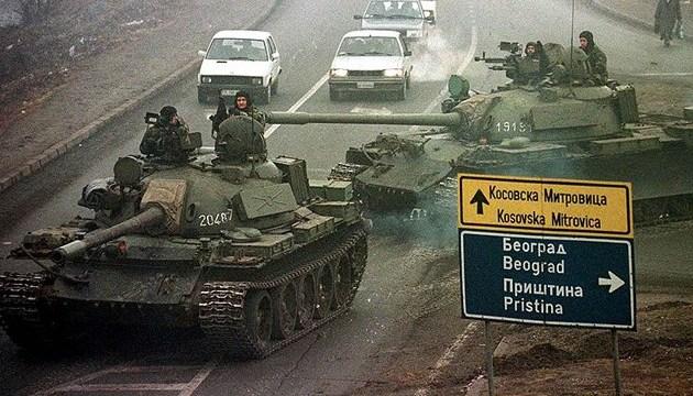 Сербия – Косово: Балканская «пороховая бочка» снова угрожает Европе