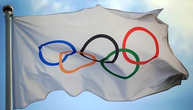 Новым официальным партнером украинских олимпийцев стал INTERTOP