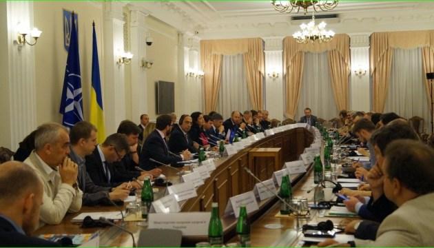 Союзники поддерживают курс Украины в НАТО - заместитель Столтенберга