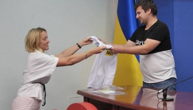 Режиссер: Главная задача проекта Ukrainer - знакомство украинцев с разных регионов