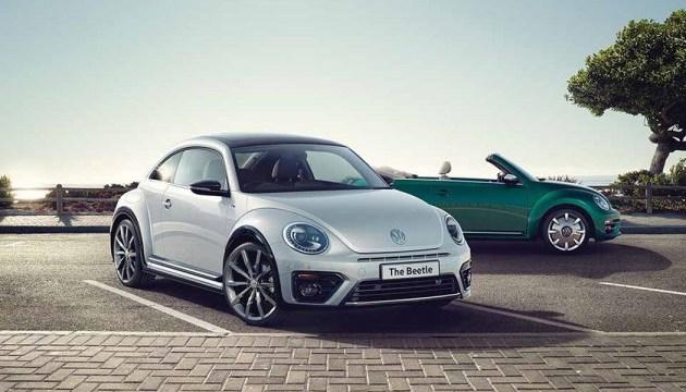 "Volkswagen припинить виробництво легендарного ""Жука"""