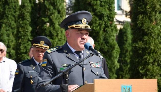 Зеленський звільнив Цигикала з посади голови Держприкордонслужби