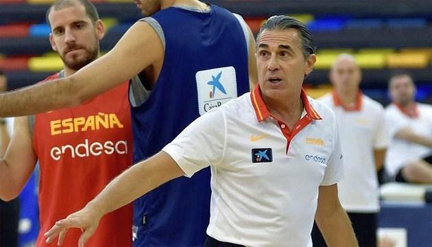 Наставник сборной Испании считает Леня особенно опасным в матче с Украиной