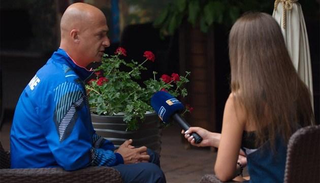 Де дивитися тенісний матч Кубка Девіса Україна – Португалія