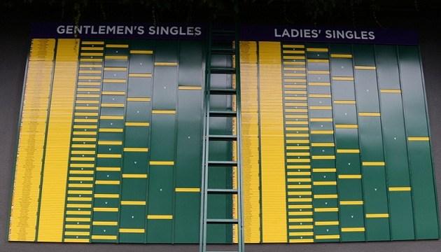 Теннис: число сеяных на турнирах серии Grand Slam не изменится в 2019 году