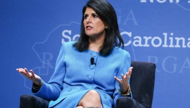 США звинувачують Росію у порушенні санкцій проти КНДР та спробі це приховати