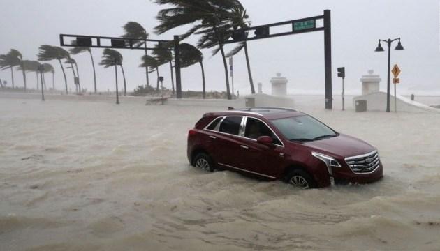 Пять человек погибли из-за урагана в Италии
