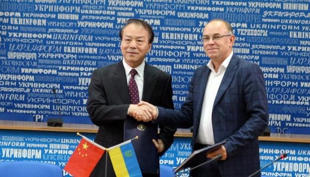 Ukrinform und Xinhua vereinbaren Zusammenarbeit