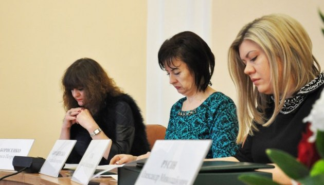 Полтавские депутаты отправили в отставку всех заместителей мэра