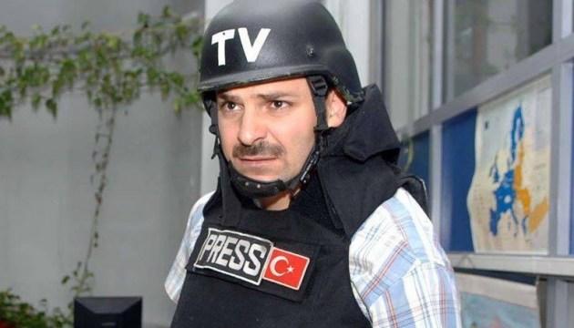 Правоохранители не получали запросов на экстрадицию турецкого журналиста - НСЖУ