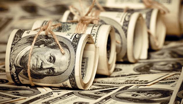 Україна восени може випустити євробондів на $1 мільярд