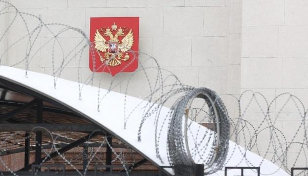 Действия России в Азовском море являются основанием для новых санкций – Хармс