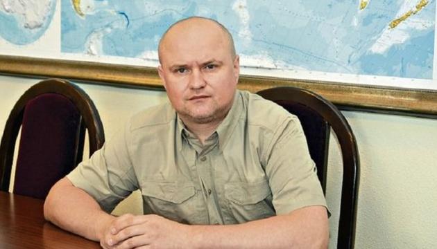 Перший заступник глави СБУ Демчина подав у відставку