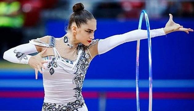 Никольченко и Вартлан вышли в финал многоборья ЧМ по художественной гимнастике