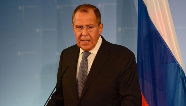 Россия заявляет о готовности разорвать отношения с ЕС