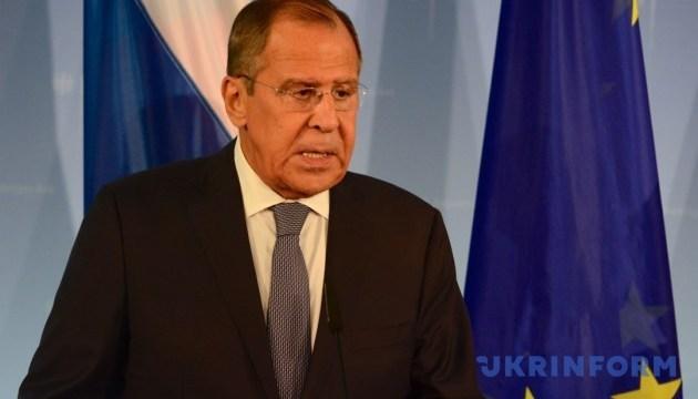 Лавров відреагував на вимоги Санду вивести «миротворців» з Придністров'я