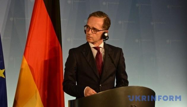 Європа не повинна стати ареною для ядерного озброєння - Маас