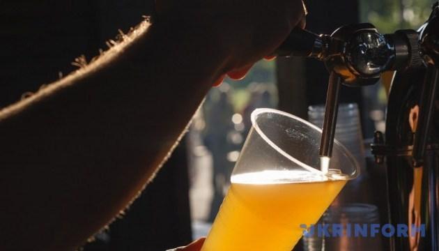У Мукачеві на День Незалежності проведуть пивний фестиваль