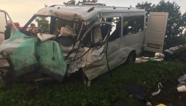 Автобус с украинцами попал в ДТП в России, есть погибшие - СМИ