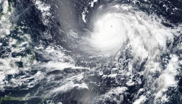 Тайфун Мангхут з Філіппін прилетів до Китаю, щонайменше 25 загиблих