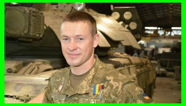 Порошенко поздравил Героя Украины, спасшего военных под Дебальцево