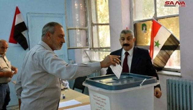В Сирии впервые за 7 лет проходят местные выборы