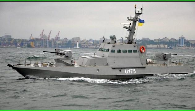 На Азовському морі планують створити базу ВМС до кінця року