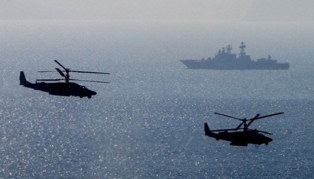 Russia has no right to inspect foreign vessels in Sea of Azov - diplomat