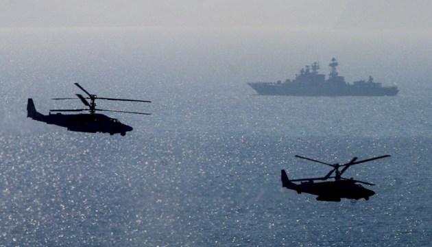 Diplomático Osavoliuk: Rusia no tiene derecho a inspeccionar buques extranjeros en el Mar de Azov