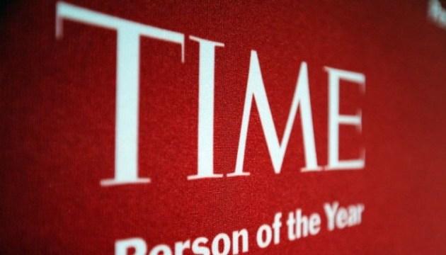 Мільярдер Марк Беніофф купує журнал Time