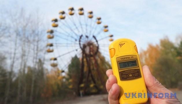 Замок і сосна-тризуб: у Чорнобильській зоні з'явилися нові маршрути для туристів