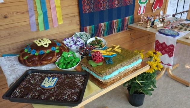 Українську мову та культуру представлять на фестивалі в Осло